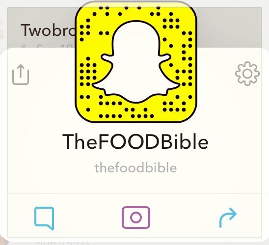 food-bible