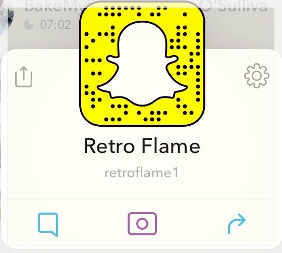 retro-flame