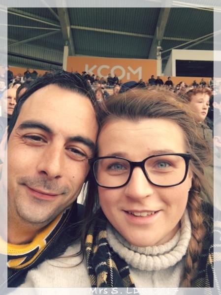 Match Day Hull